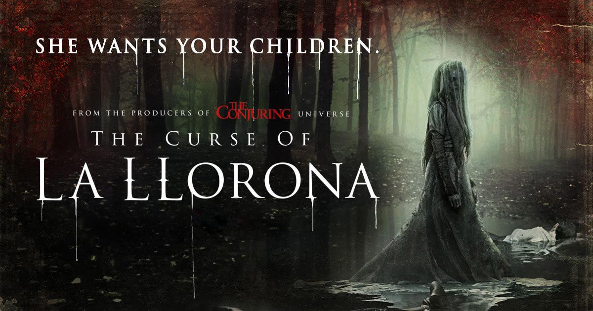 Image result for 2019: THE CURSE OF LA LLORONA